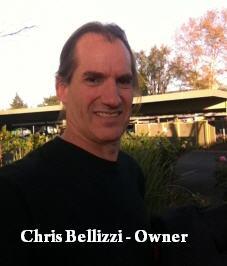 Chris Bellizzi Owner Tree Service San Jose